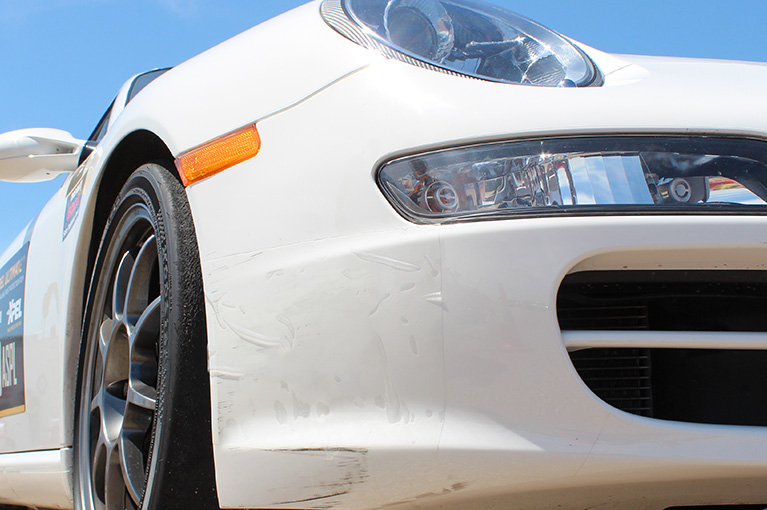 XPEL | Paint Protection Film | Clear Bra | ULTIMATE PLUS