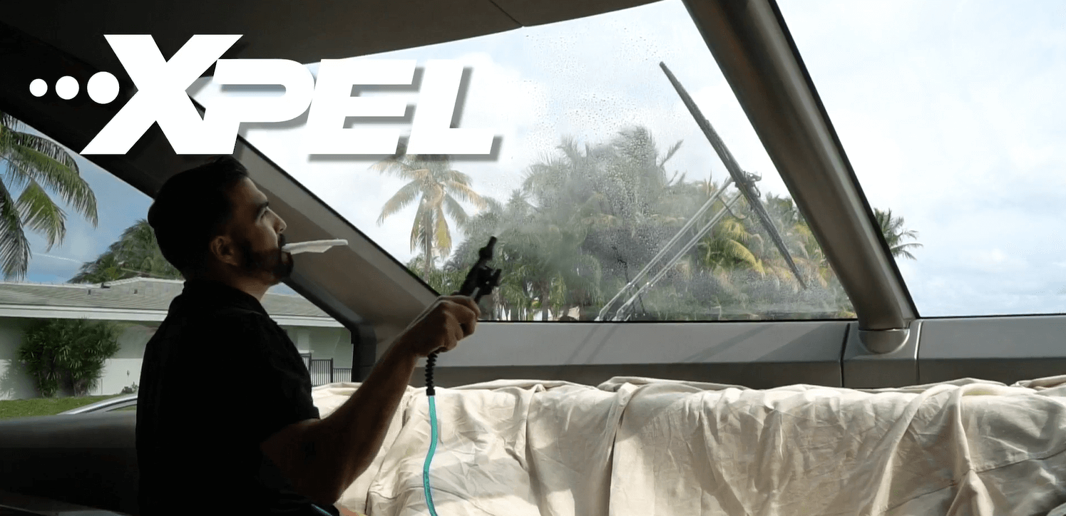 PRIME XR PLUS™ Window Tint Helps Protect Passengers and Watercraft While at Sea