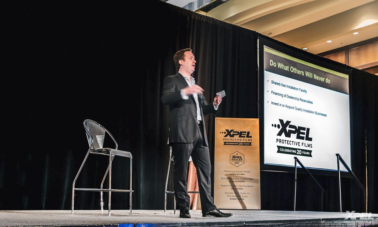 Dealer Conference 2017