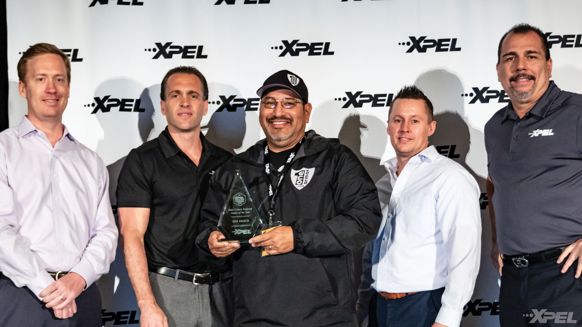 XDC19 Dealer awards