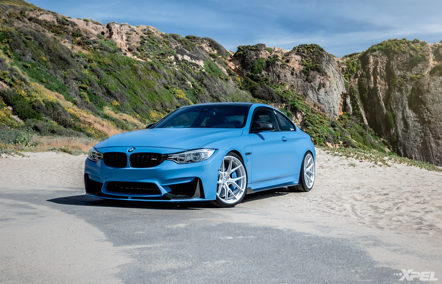 M4dness in Malibu
