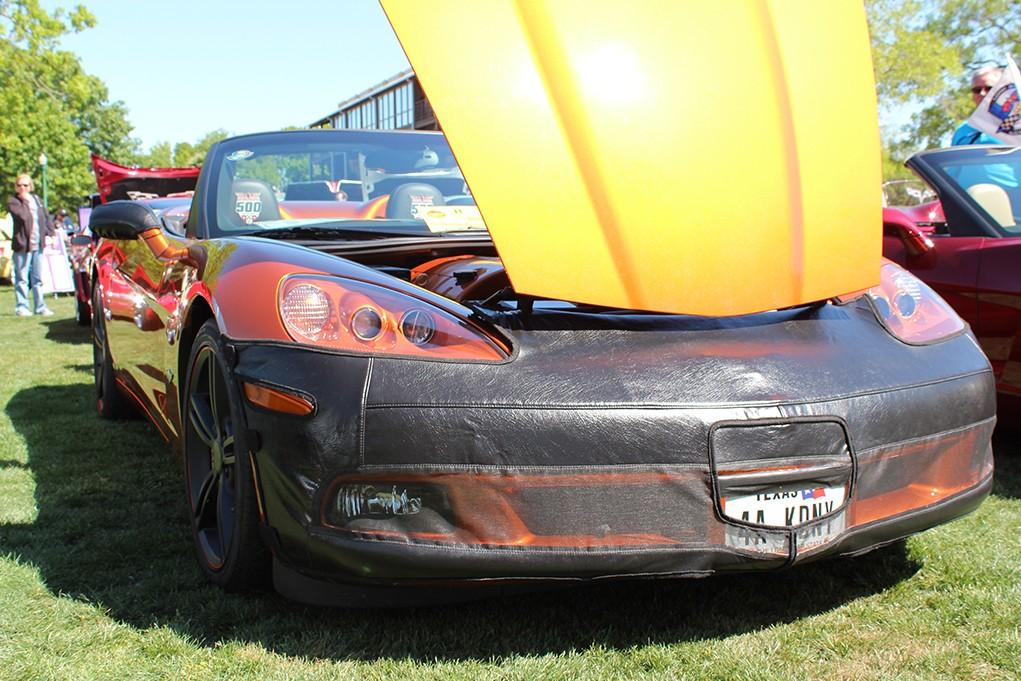 XPEL Texas Corvette Association
