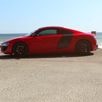 Testimonial from Aimee Shackelford, why XPEL is her choice to protect her Audi R8