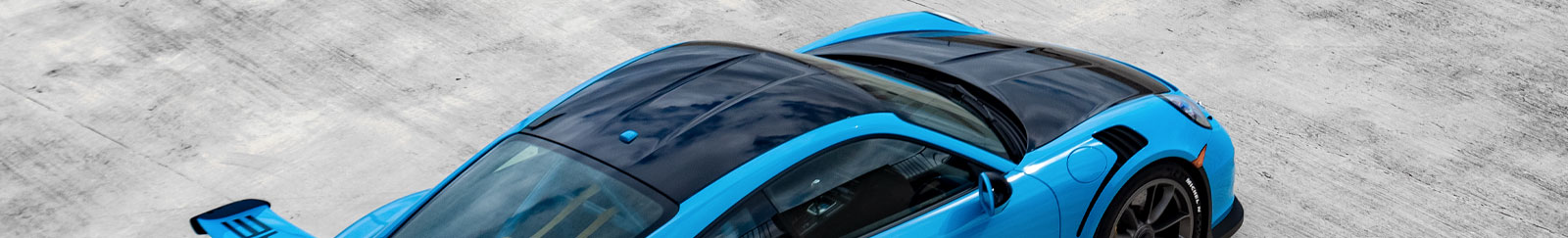 ULTIMATE PLUS BLACK PPF - High Gloss Black Paint Protection Film