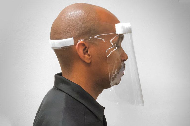 Face Shield Benefits